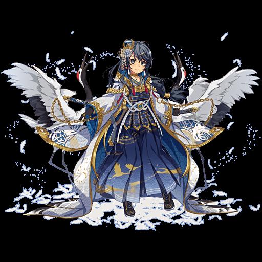 【鳳凰を従えて】鶴姫.png